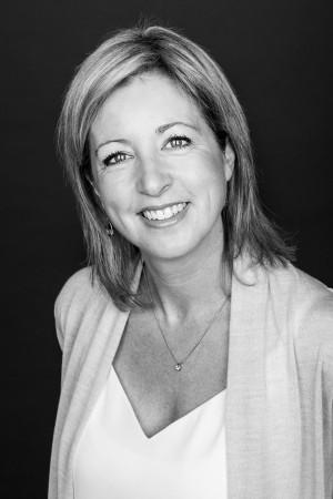 Geneviève Caron